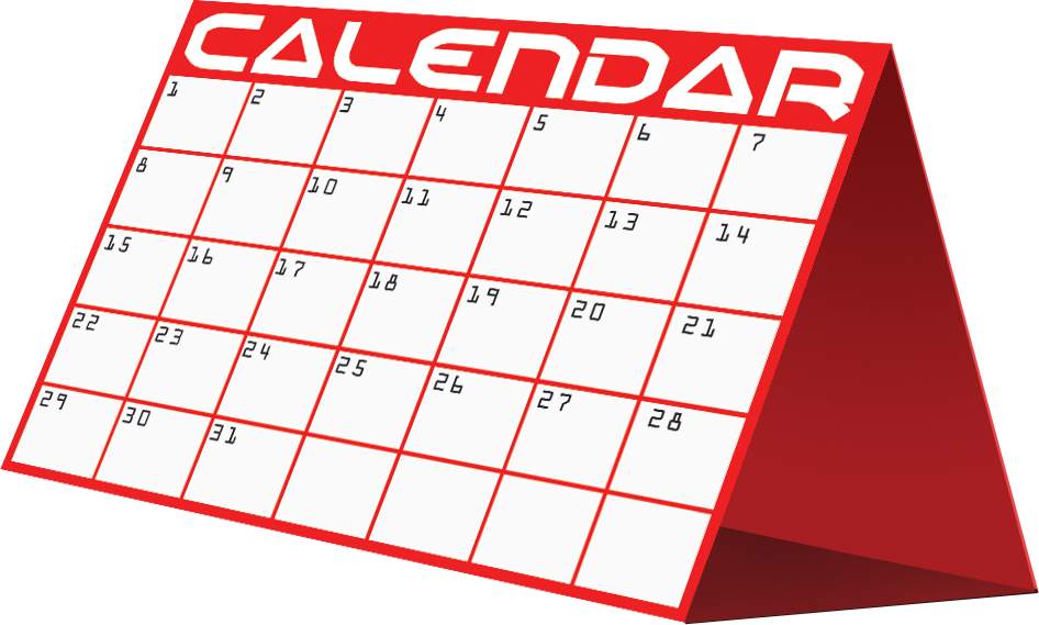 calendar of activities office of study abroad